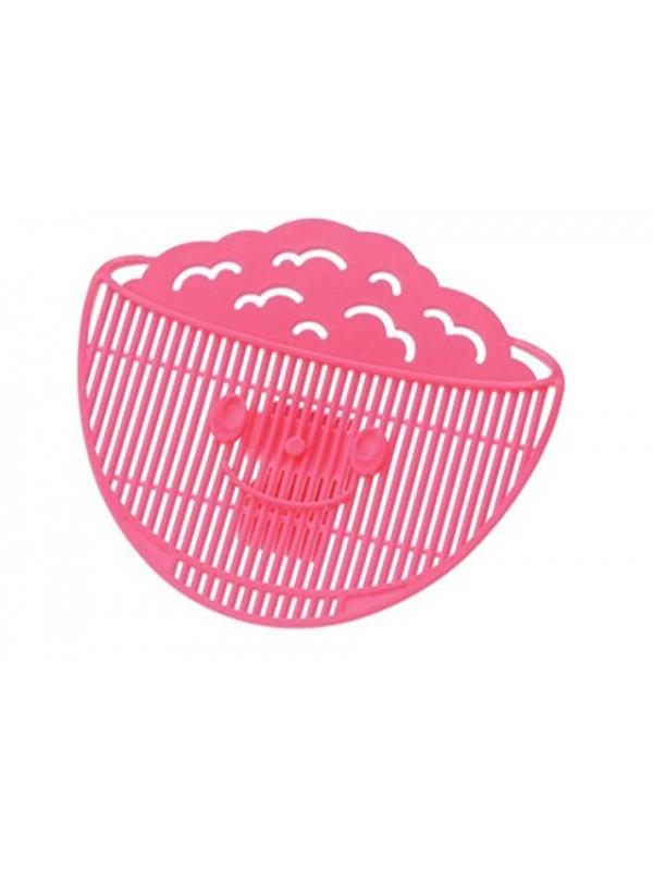 Pink淘米沥水盖子