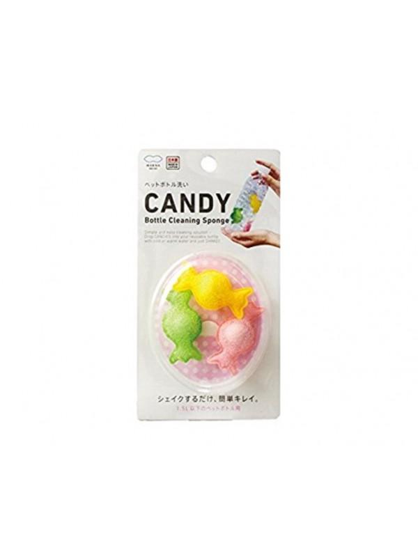 Candy Bottle Washer糖果形状瓶子清洗神器