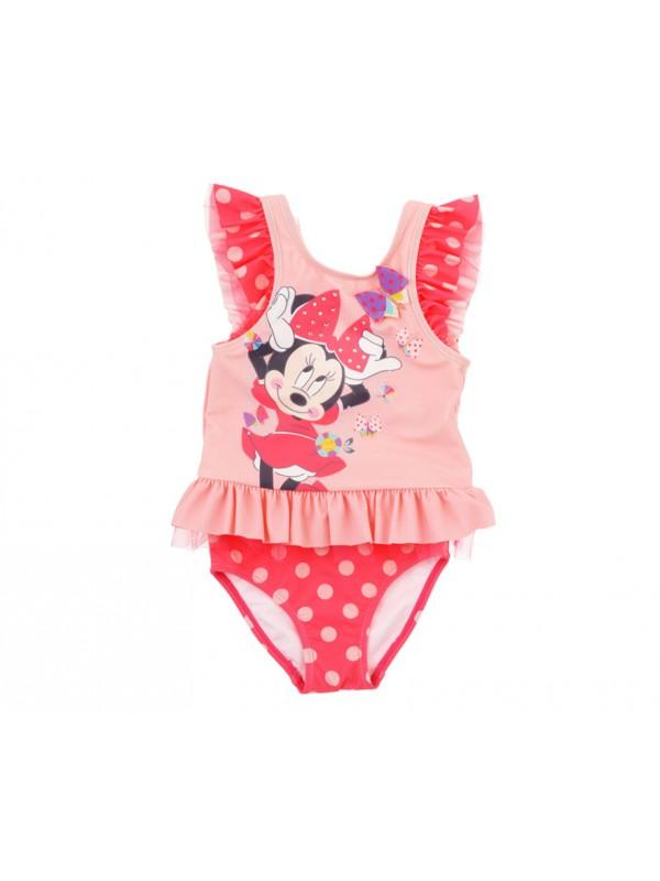 Minne Mouse UV Swimming Wear米妮防紫外线游泳衣 size100