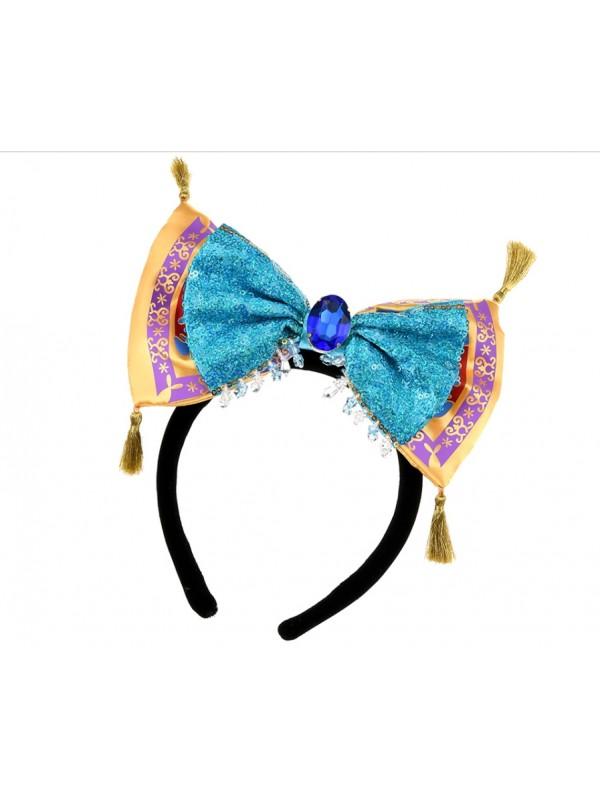 Disney Hair Band迪士尼发夹 Party用 可拆卸