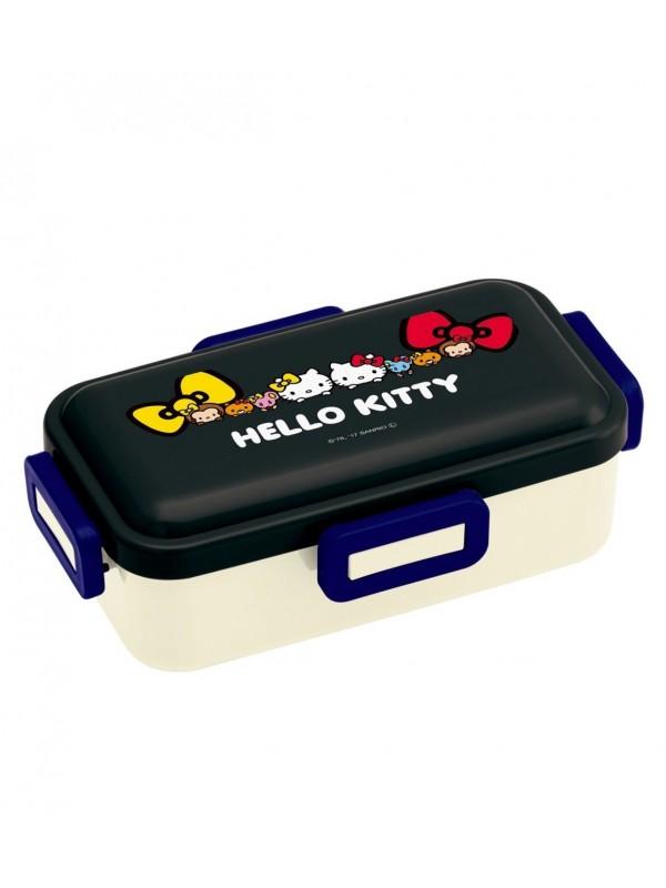 Skater Hello Kitty凯蒂猫单层便当盒 530ml
