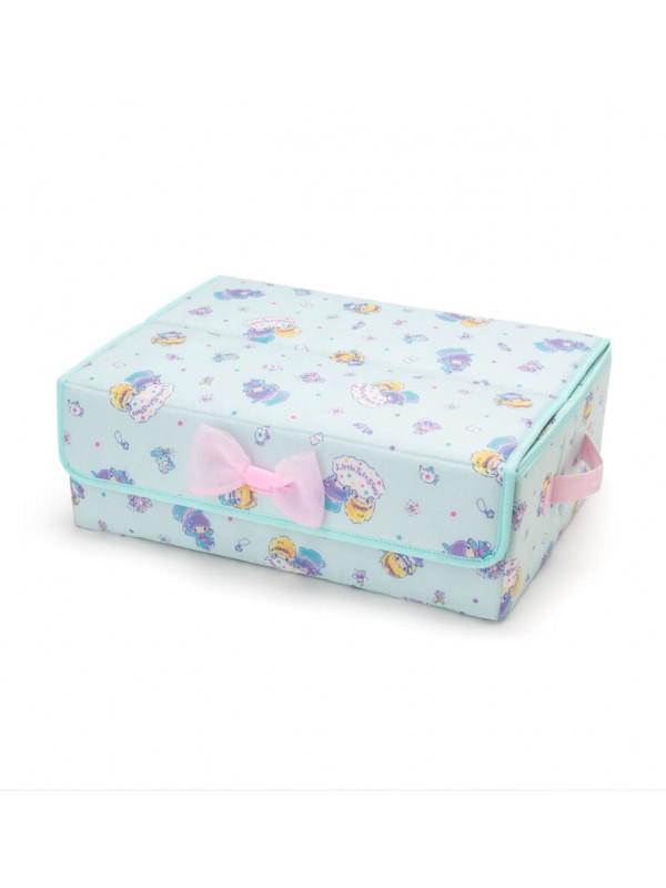 Little twin star Storage Box Midium双子星中号收纳盒