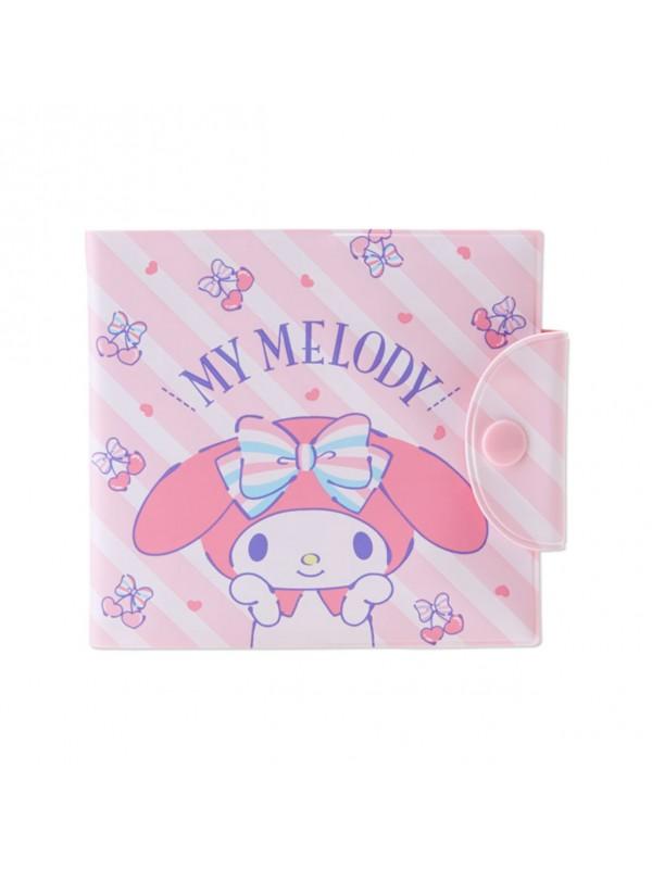 My Melody Card Holder麦乐迪卡包