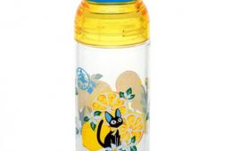 Kiki's Delivery Service water bottle便携水壶
