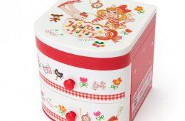 Hello Kitty&Setsuku Organiser田村小姐收纳盒