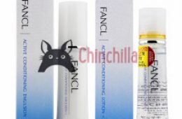 Fancl无添加 基础水盈保湿乳液 30ml